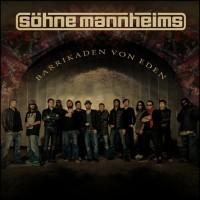 Cover von neuestem Söhne Mannheims Album